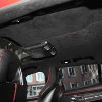 Porsche Panamera Turbo by Anderson Germany