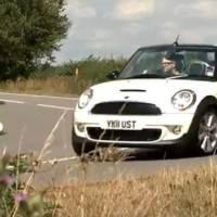 Review Video: Mini Cooper SD