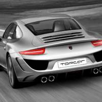 TopCar 2012 Porsche 911 991