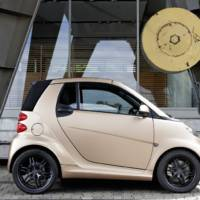 smart Brabus Fortwo by WeSC