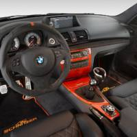 AC Schnitzer BMW 1 Series M Coupe