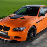 G Power M3 Tornado RS