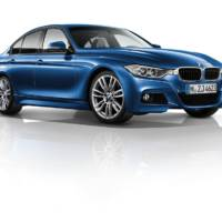 2012 BMW 3 Series M Package