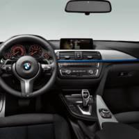 2012 BMW 3 Series M Package