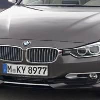 2012 BMW 3 Series Videos
