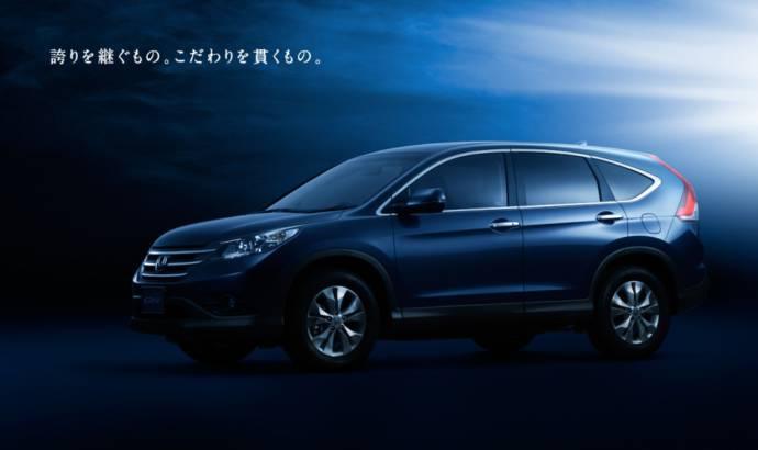 2012 Honda CR-V Image