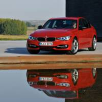 2013 BMW 3 Series Revealed