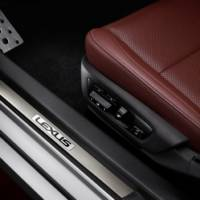 2013 Lexus GS F SPORT