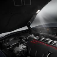 Chevrolet Corvette and Camaro Concepts for SEMA 2011