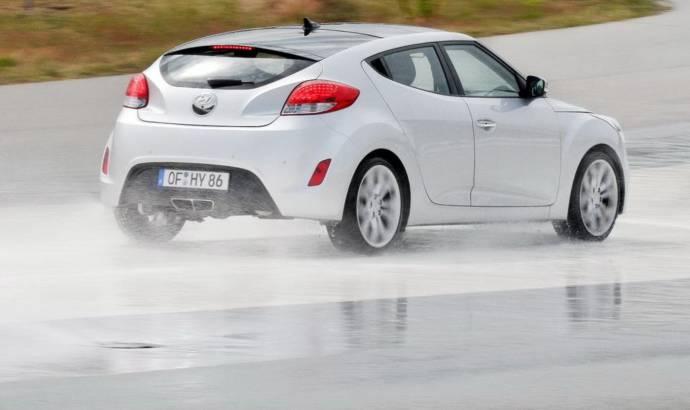 Hyundai Veloster Price