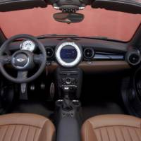 MINI Roadster Unveiled
