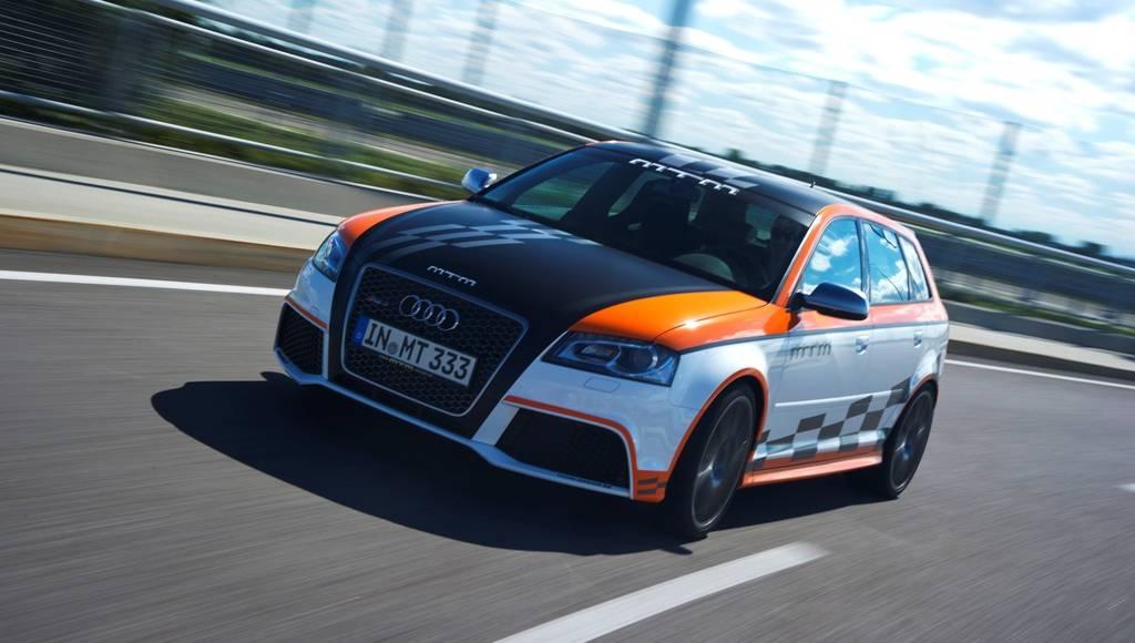 MTM Audi RS3 Sportback