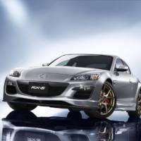 Mazda RX8 SPIRIT R