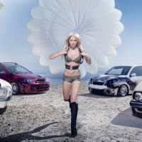 Miss Tuning Calendar 2012
