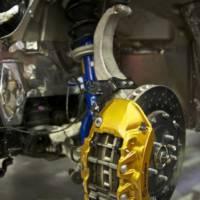 Nissan JUKE R Technology Transfer from the GTR