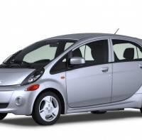 Production for the North American Mitsubishi i-MiEV Starts