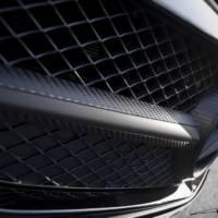 Project Kahn 2012 Mercedes SLK 200