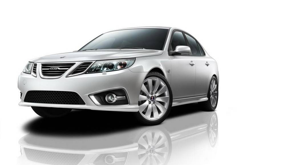 Saab Sold to the Chinese from Pang Da and Youngman