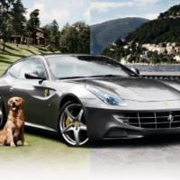 Special Edition Ferrari FF from Neiman Marcus
