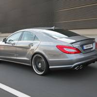 VATH C218 Mercedes CLS63 AMG
