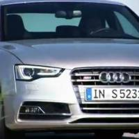 2012 Audi S5 Review Video