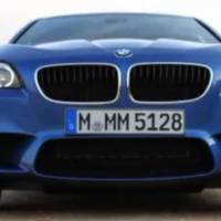 2012 BMW M5 Review by Chris Harris