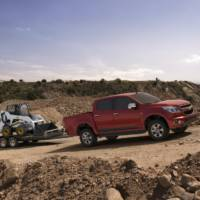 2012 Chevrolet Colorado Detailed