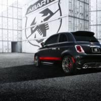 2012 Fiat 500 Abarth Announced