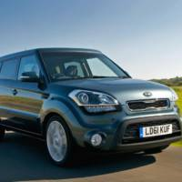 2012 Kia Soul Facelift Price