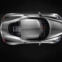 Alfa Romeo announces 1.8 litre 300 HP Euro 6 Engine