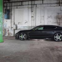 Edo Competition Porsche Panamera S