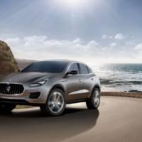 Maserati Cinqueporte Details