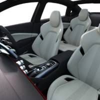 Mazda TAKERI Concept Previews next gen Mazda6
