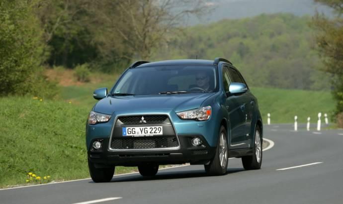 Mitsubishi Introduces New 1.8 liter MIVEC Engine