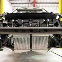 Nissan JUKE R Video: The Engine