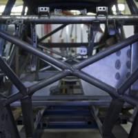 Nissan Juke R Building Process Begins