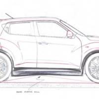 Nissan Juke R Confirmed