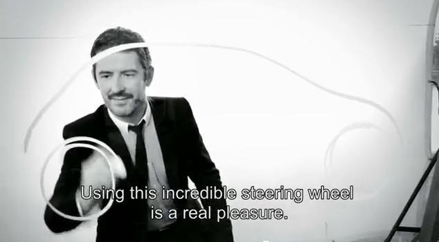 Peugeot Announces Re-Generation Model via Teaser Video