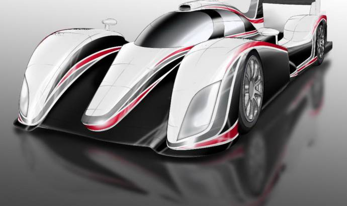 Toyota to Compete in 2012 Le Mans 24 Hours