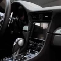 Video: 2012 Porsche 911 Interior