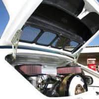 1973 Porsche 911 Upgraded by dp Motorsport