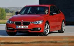 2013 BMW 3 Series US Price