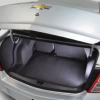 2012 Chevrolet Cobalt Unveiled