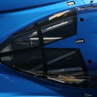 2012 Corvette Daytona Prototype