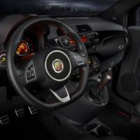 2012 Fiat 500 Abarth - Photos and Details