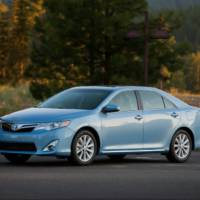 2012 Toyota Camry Hybrid Price