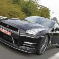 2013 Nissan GT-R Detailed