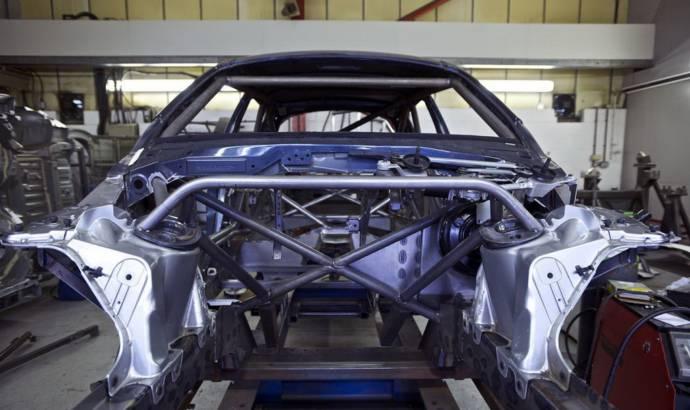 8th Video: Nissan Juke R Handling