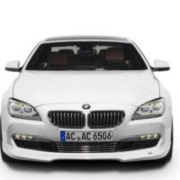 AC Schnitzer 2012 BMW 6 Series Coupe