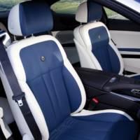 Alpina B6 BiTurbo Coupe 2012 BMW 6 Series
